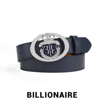 BILLIONAIRE Kids